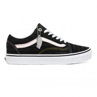 Vans Emboss Old Skool Shoes