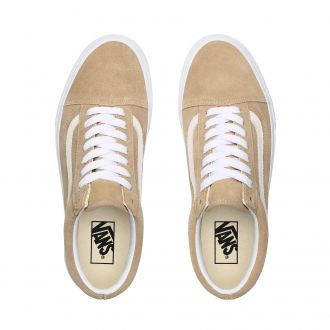 Suede Old Skool Shoes Hover