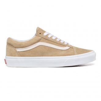 Suede Old Skool Shoes