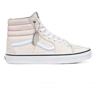 Vans Emboss Sk8-Hi Shoes