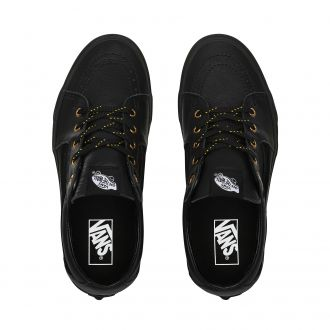 Leather Sk8-Low Shoes Hover