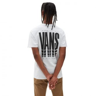 MN VANS REFLECT SS White Hover