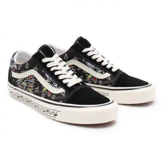 Anahiem Factory Skool 36 DX Shoes