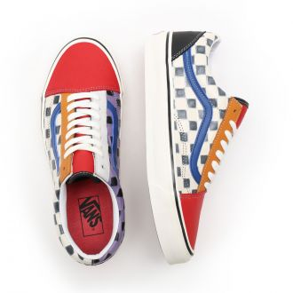 ANAHIEM FACTORY OLD SKOOL 36 DX SHOES Hover