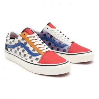 ANAHIEM FACTORY OLD SKOOL 36 DX SHOES