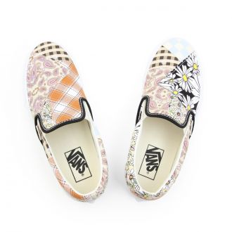 MEADOW PATCHWORK CLASSIC SLIP-ON SHOES Hover