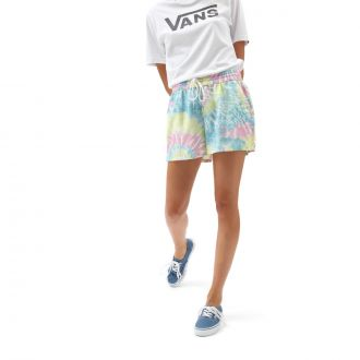 SPRIALING WOVEN SHORT Hover