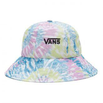 WM FAR OUT BUCKET HA TIE DYE ORCHID Hover