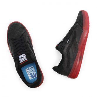 UA EVDNT UltimateWaffle Black/Red Hover
