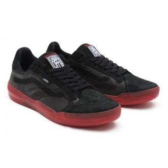 UA EVDNT UltimateWaffle Black/Red