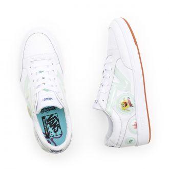 Vans X Spongebob Lowland CC Bubble Shoes Hover