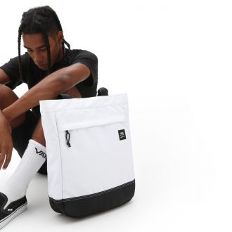 MN CONSTRUCT DX TOTE White