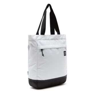 MN CONSTRUCT DX TOTE White Hover