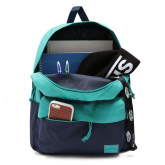 Old Skool Printed Backpack Hover