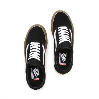 MN Skate Old Skool Black/Gum Hover