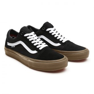 MN Skate Old Skool Black/Gum