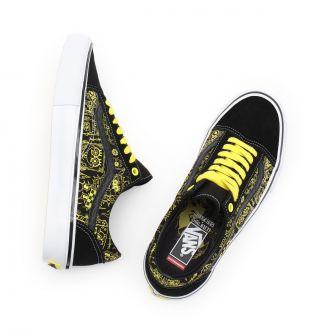 Mike Gigliotti for Vans X SpongeBob Skate Old Skool Shoes Hover