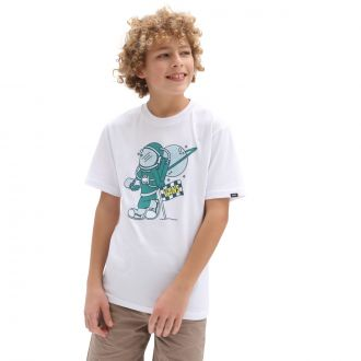 BOYS SK8 CADET T-SHIRT (8-14 YEARS) Hover