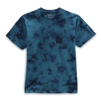 TALL TYPE TIE DYE T-SHIRT Hover