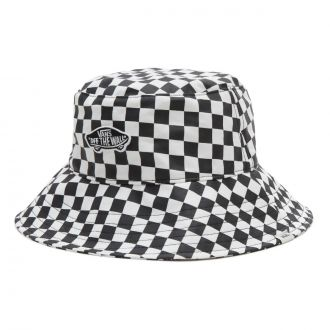 WM LEVEL UP BUCKET H CHECKERBOARD