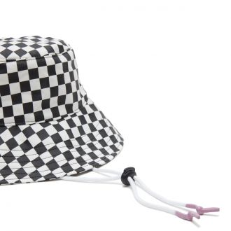 WM LEVEL UP BUCKET H CHECKERBOARD Hover