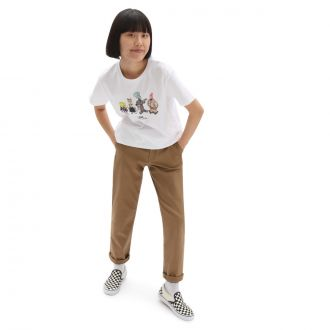 Sandy Liang For SpongeBob X Vans T-shirt Hover