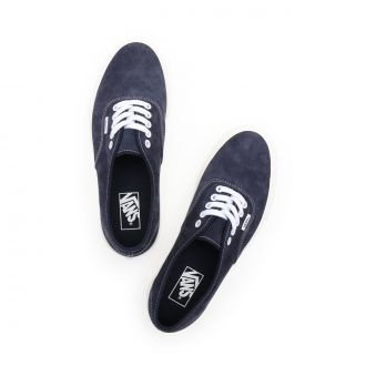 PIG SUEDE AUTHENTIC SHOES Hover