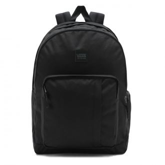 WM IN SESSION BACKPA Black