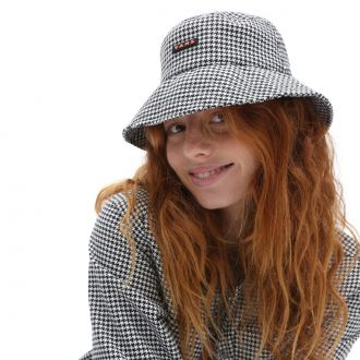 WELL SUITED BUCKET HAT