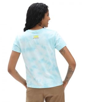 Vans X Spongebob Jump Out Crew T-shirt Hover