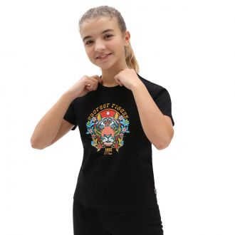 KIDS VANS X PROJECT CAT T-SHIRT (8-14 YEARS) Hover