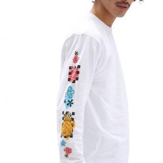 Vans X Spongebob Airbrush Long Sleeve T-Shirt Hover