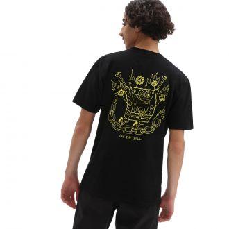 Mike Gigliotti for Vans X SpongeBob Jump T-Shirt