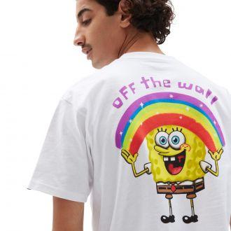 Vans X Spongebob Imaginaaation T-Shirt