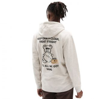 MN VANS WORLD CODE P Oatmeal Heather Hover