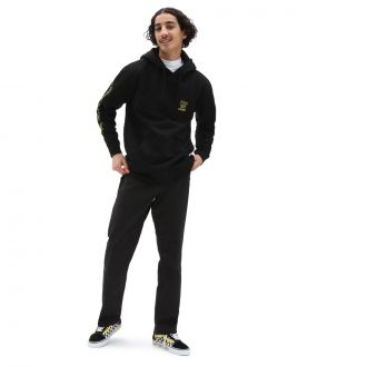 Mike Gigliotti for Vans X SpongeBob Skull Pullover Hoodie Hover