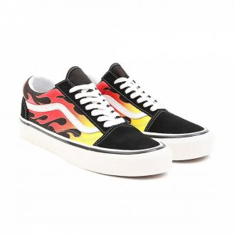 ANAHEIM FACTORY OLD SKOOL 36 DX SHOES