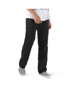AUTHENTIC CHINO RELAXED TROUSERS