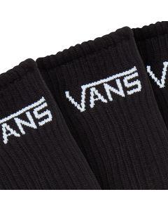 Classic Crew Socks (42.5-47 , 3 Pair PK)