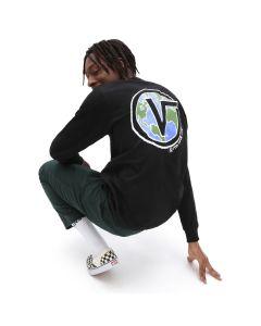 Eco Wellness Long Sleeve T-shirt